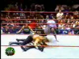 smackdown shawn michaels vs triple