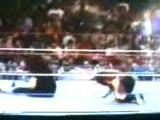 amerikan güreşi ( smackdown )