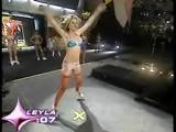 Leyla Bikini Kazasi