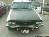 modifiyeli renault 12 ler