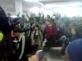 al - arİsh arİŞ aİrport havaalani protesto fİlİstİn