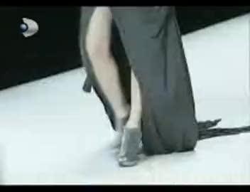 ıstanbul moda haftası _ arzu kaprol defile d magazin