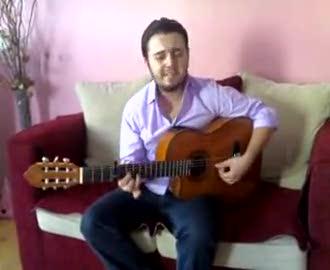 serdar - gitar - seni çok seviyorum