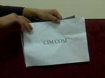 18 karbon kağıdı nasıl kullanılır