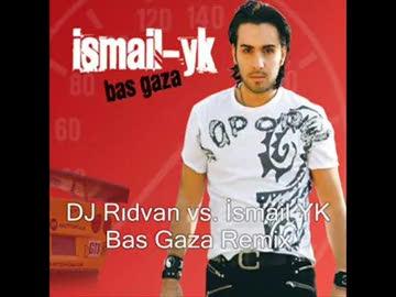dj rıdvan vs ismail yk bas gaza remix