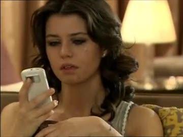 aşk - ı memnu 65bölüm bihter cep telefonu