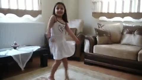 süper cici kız ceren oryantal dans showw