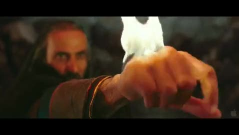 the last airbender - trailer _ official movie site