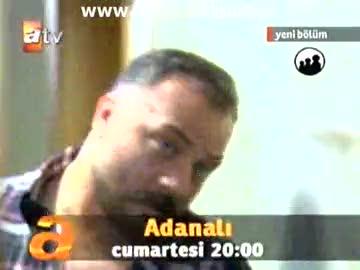 ADANALI 64. BÖLÜM FRAGMANI İZLE FULL İZLE