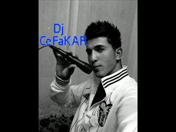 dj _ cefakar - - alemin kaşarı adlı