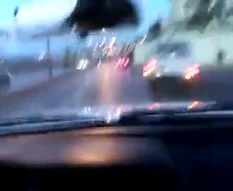 araba nasıl iki teker kullanılır