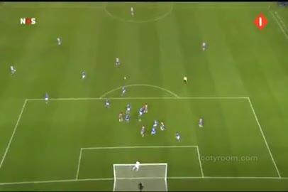 italya 1 - 1 paraguay