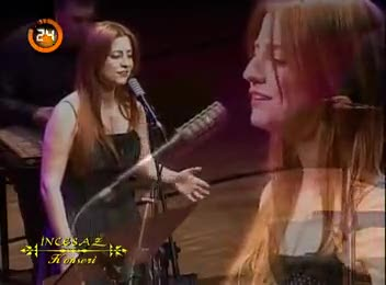 dayının şarkısı - dilek türkan böyle bir kara sevda