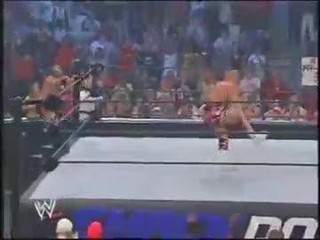 amerikan güreşi top 10 - smackdown