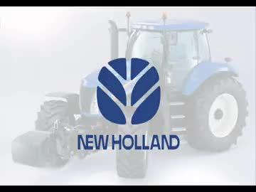 new holland - - uzel tarım - ceyhan.