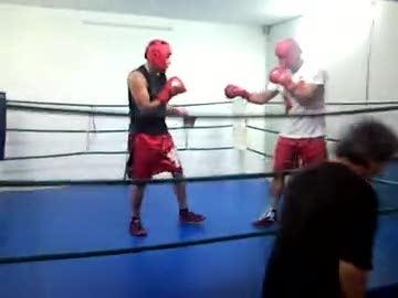 boks / Ali Uçar ve Abdullah Uçar