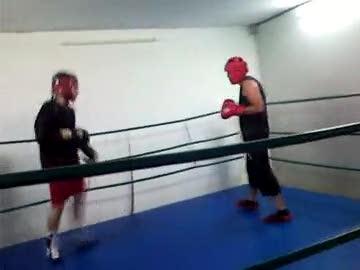 boks Ali uçar ve Abdullah uçar
