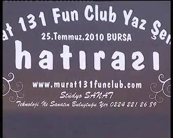 geleneksel murat 131 fun club yaz şenliği 2010