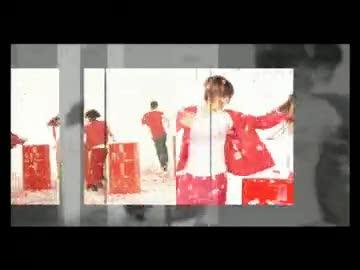 Gülben Ergen - Avrupa / Milli Takım ( 2008 )