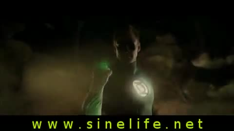 the green lantern movie trailer