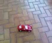 oyuncak araba drift