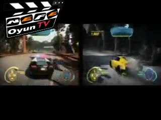 nfs hot pursuit araba yarışı bilgisayar oyunu
