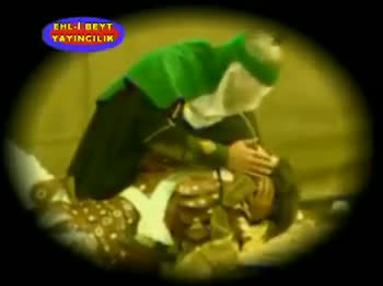 hz. abbas'ı öldüren dert