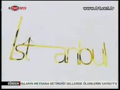 ayşegül tuğçe durmaz - istanbul'u takıyorum