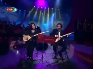 nuray hafiftas - bir tanem remix by ısyankar ghuu
