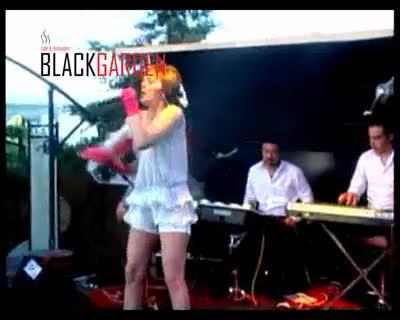 Pınar ÖNER / Black Garden Cafe & Restaurant