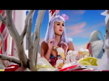 katy perry feat. snoop dogg - california gurls