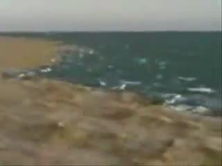 2 denizin birbirine karışmaması