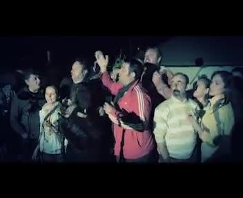 Eyyvah eyvah - Karaçalı Türküsü