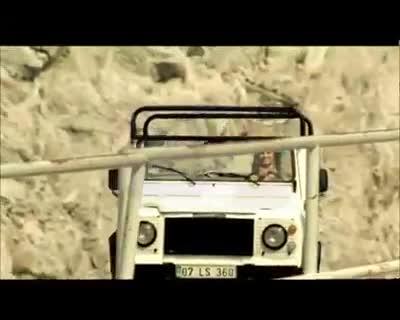 tuğba özay - yaz yaz [ yeni klip 2011 ]