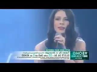 lena - taken by a stranger / almanya eurovision 2011