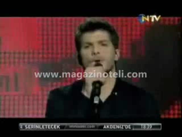 """yunanistan""""ın eurovision temsilcileri türkiye""""de"""