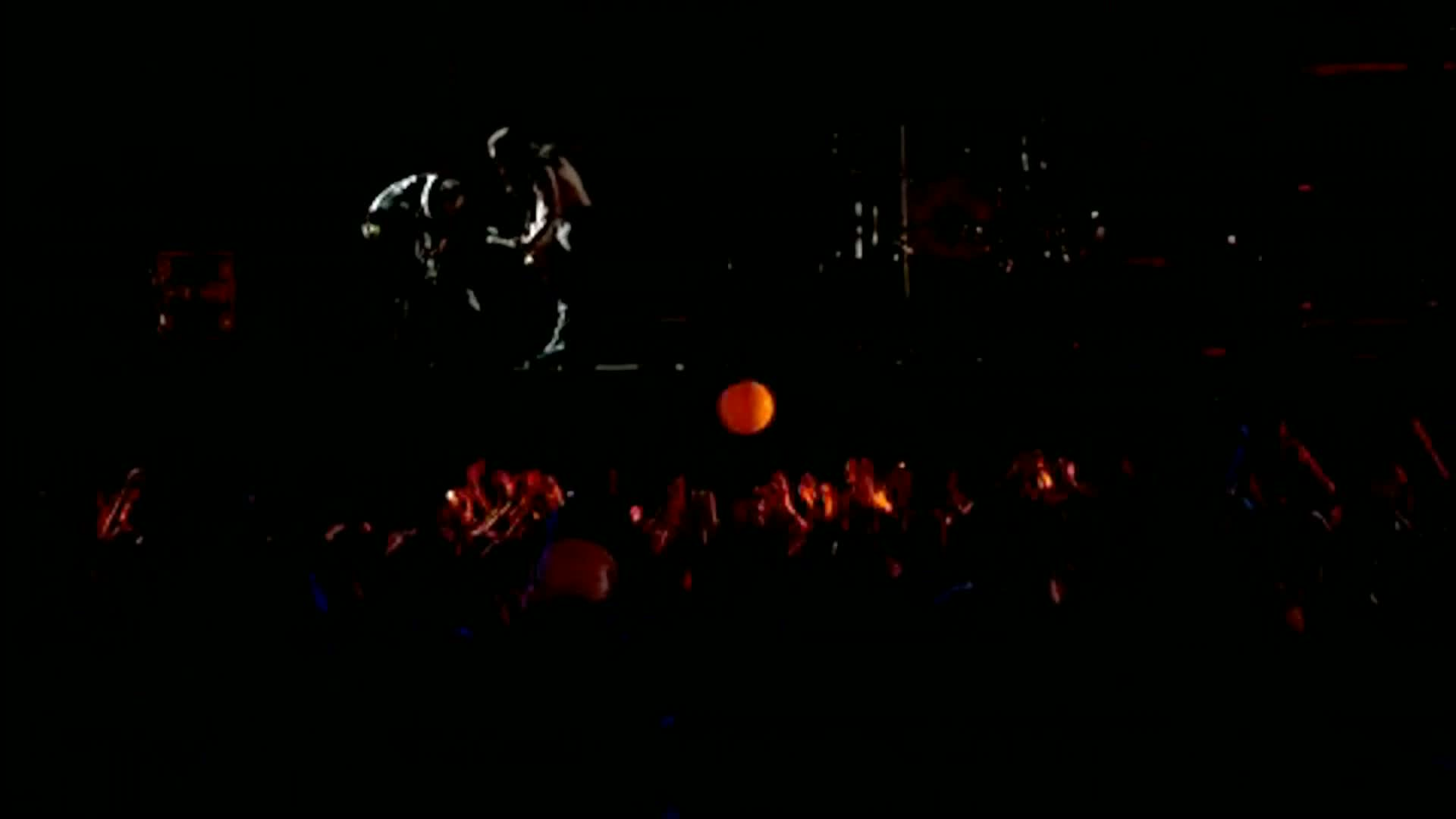 red hot chili peppers - californication - live.