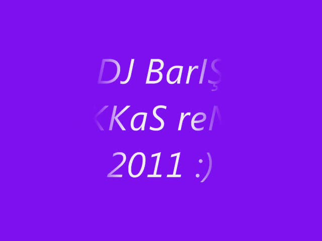 dj barış - oryantal rakkas remix