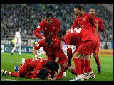 """milli takım""""a euro 2008 de başarılar"""