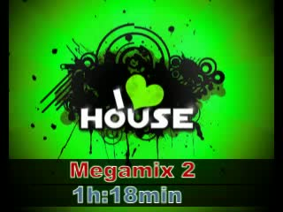 best house music mix 2009 club hits megamix 2 mixed by simox