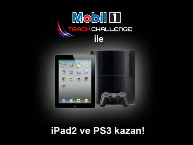 mobil 1 track challenge game