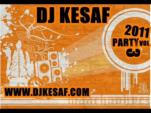 dj kesaf 2011 yabancı hit şarkılar - 2011 en hit yabancı şarkılar