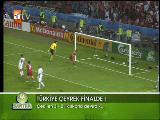 euro 2008 milli takım golleri