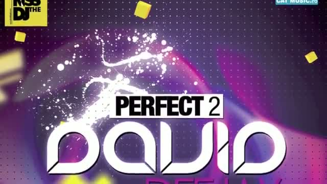david deejay perfect 2 ft p jolie & nonis - 2