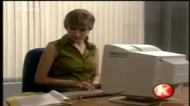 eski sekreter 30 yıl sonra tekrar işe başlarsa@tilla video