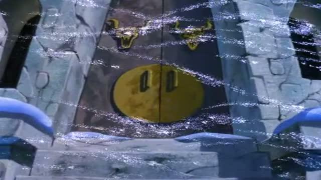 scooby doo 13 hayalet 1 bölüm