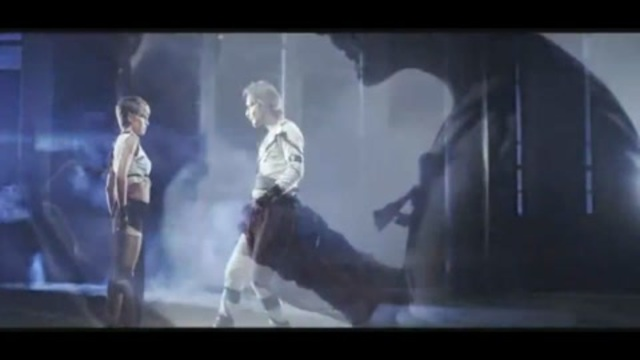 Mustafa Ceceli - Sensiz Olmaz Ki Klip 2011