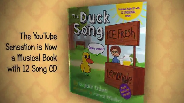 the duck song book pdf