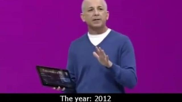 Microsoft 14 yıl sonra yine rezil oldu
