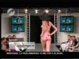 bikini mini show